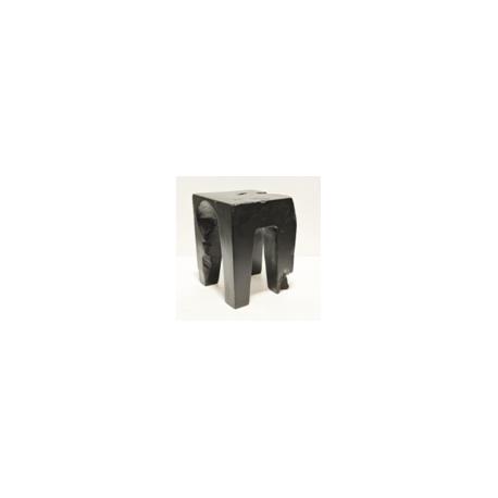 Seat Black met poten