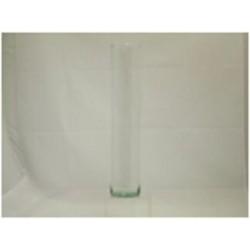 Cylindervase d10xh50cm